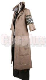 FINAL FANTASY 13 スノウ ヴィリアース 風 コスプレ 衣装 通販 オーダーメイド