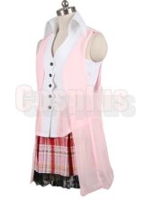 FINAL FANTASY 13 セラ ファロン 風 コスプレ 衣装 通販 オーダーメイド