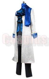 VOCALOID2 VOCALOGENESIS KAITO カイト 風 コスプレ 衣装 通販 オーダーメイド