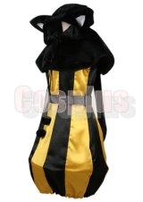 VOCALOID2 ドリィムメルティックハロウィン 鏡音リン 風 コスプレ 衣装 通販 オーダーメイド
