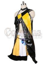 VOCALOID2 LiLy 風 コスプレ 衣装 通販 オーダーメイド