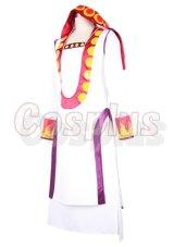 FINAL FANTASY 12 ユウナ White Mage 風 コスプレ 衣装 通販 オーダーメイド