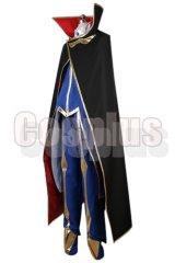 コードギアス反逆のルルーシュR2 ゼロ 風 コスプレ 衣装 通販 オーダーメイド