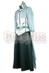 魔法少女リリカルなのはstriker's  シャマル騎士服 風 コスプレ 衣装 通販 オーダーメイド