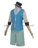 VOCALOID2  鏡音レン 風 コスプレ 衣装 通販 オーダーメイド