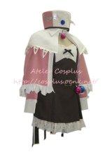 ロロナのアトリエ ~アーランドの錬金術士~ ロロナ 風 コスプレ 衣装 通販 オーダーメイド
