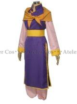ドラゴンボール チチ 風 コスプレ 衣装 通販 オーダーメイド