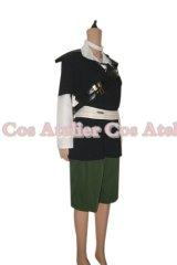 ファイナルファンタジー14 サンクレッド 風 コスプレ 衣装 通販 オーダーメイド