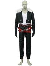 ファイナルファンタジー8 スコール・レオンハー ト 風 コスプレ 衣装 通販 オーダーメイド