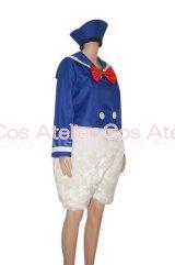 DL  ドナルド 風 コスプレ 衣装 通販 オーダーメイド