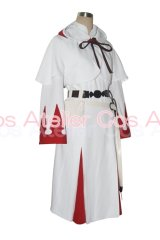 ファイナルファンタジー14/白魔道士 風 コスプレ 衣装 通販 オーダーメイド
