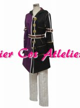 モンスターストライク オセロー 風 コスプレ 衣装 通販 オーダーメイド