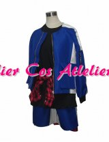SUPER DRAGON 赤の腰巻衣装 風 コスプレ 衣装 通販 オーダーメイド