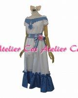 ファイナルファンタジーXIV FF14スプリングドレスミコッチ 風 コスプレ 衣装 通販 オーダーメイド