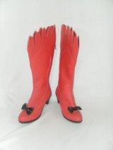 シャイニングハーツ ミストラル・ネイレス ブーツ 風 コスプレ 衣装 通販 オーダーメイド