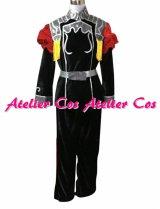 銀河英雄伝説 ミッタ―マイヤー元帥 帝国軍軍服 風 コスプレ 衣装 通販 オーダーメイド