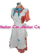 Aph ヘタリア 英国 イングランド 英国 ローザ カークランド イギリス娘 風 コスプレ 衣装 通販 オーダーメイド