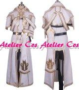ファンタシースターオンライン2  pso2  メイン衣装は拡散性ミリオンアーサーの魔法の派 風 コスプレ 衣装 通販 オーダーメイド