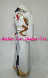 テイルズオブアスタリア 第4章白き獅子ミラ 風 コスプレ 衣装 通販 オーダーメイド