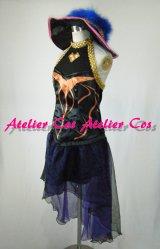 Shadowverse シャドバ シャドウバース マーリン風 コスプレ 衣装 通販 オーダーメイド