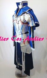 Fate/Grand Order FATE GO FGO Fate GO アーサー・ペンドラゴン 風 コスプレ 衣装 通販 オーダーメイド