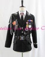 ドイツ軍 軍服風 コスプレ 衣装 通販 オーダーメイド