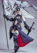 Fate/Grand Order FATE GO FGO Fate GO ジャンヌダルクオルタ風 コスプレ 衣装 通販 オーダーメイド