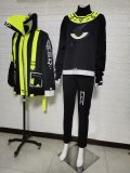 #コンパス 【戦闘摂理解析システム】 零夜風 コスプレ 衣装 通販 オーダーメイド