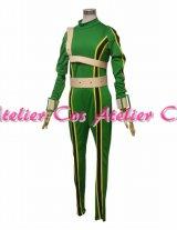 僕のヒーローアカデミア ヒロアカの梅雨 風 コスプレ 衣装 通販 オーダーメイド