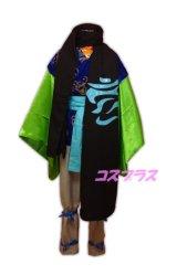 遙かなる時空の中で十六夜 武蔵坊弁慶 風 コスプレ 衣装 通販 オーダーメイド