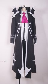 Fate/Grand Order FATE GO FGO シャルル=アンリ・サンソン 風 コスプレ 衣装 通販 オーダーメイド