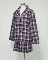 XJAPAN hide 女子バージョン スカート風 コスプレ 衣装 通販 オーダーメイド
