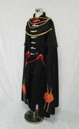 コードギアス反逆のルルーシュ 一番くじプレミアム コードギアス CODE BLACK  ルルーシュ 風 コスプレ 衣装 通販 オーダーメイド