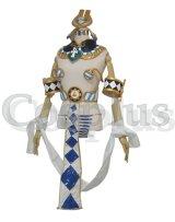 クイーンズブレイド 古代の王女 メナス 第2衣装 風 コスプレ 衣装 通販 オーダーメイド