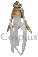 クイーンズブレイド 古代の王女 メナス 風 コスプレ 衣装 通販 オーダーメイド