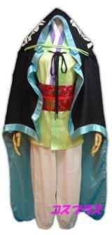 遙かなる時空の中で3 武蔵坊弁慶 風 コスプレ 衣装 通販 オーダーメイド
