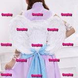 ラブライブ ホワイトデー 羽  風 コスプレ 衣装 通販 オーダーメイド