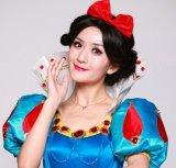 白雪姫 ウイッグ 風 コスプレ 衣装 通販 オーダーメイド