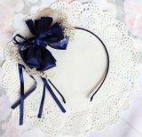 ハロウィン プリンセスドレス 髪飾り