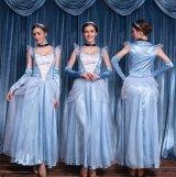 ハロウィン シンデレラプリンセスドレス 風 コスプレ 衣装 通販 オーダーメイド
