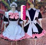萌え系可愛いメイド 風 コスプレ 衣装 通販 オーダーメイド