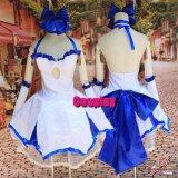 Fate セイバー ホワイトドレスコ 風 コスプレ 衣装 通販 オーダーメイド