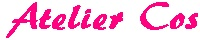 コスプレ衣装オーダーメイド製作販売 【アトリエ コス】 ジャンル問わずコスプレ衣装オーダーメイド!!